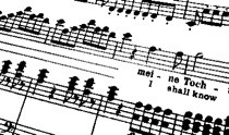 Baker's Best Bits #OIABMagic Flute