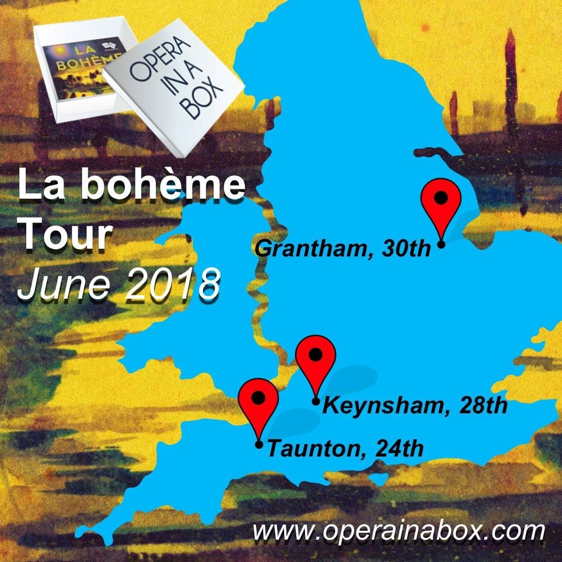 OIAB Tour Map 18