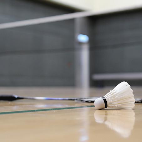 How To Score In Badminton