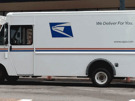 UPS vs USPS 2021 Shipping Comparison