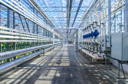 Indoor Agricultural Solutions