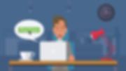 Business Animation Video - EVA Explainer