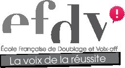 logo VOIX OFF
