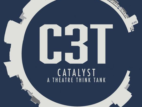 Catalyst 2020: A Theatre Think Tank