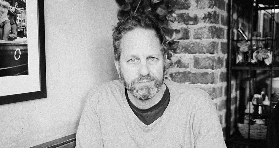 Jonathan Luskin Playwright