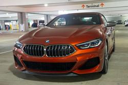 Orange BMW2