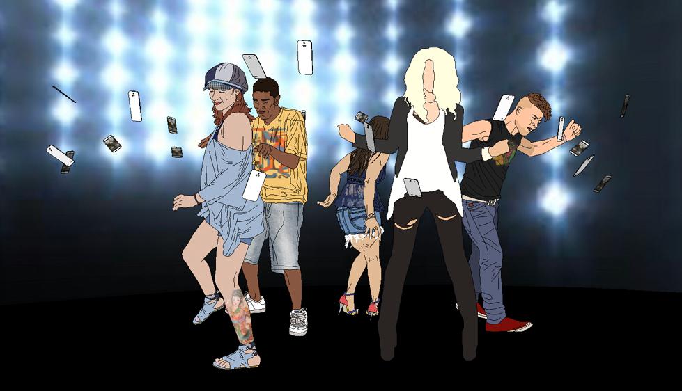 VIVO_Dancers
