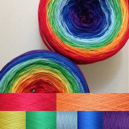 BW-Regenbogen