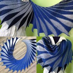 Dreambird Saphir + weiß (1)