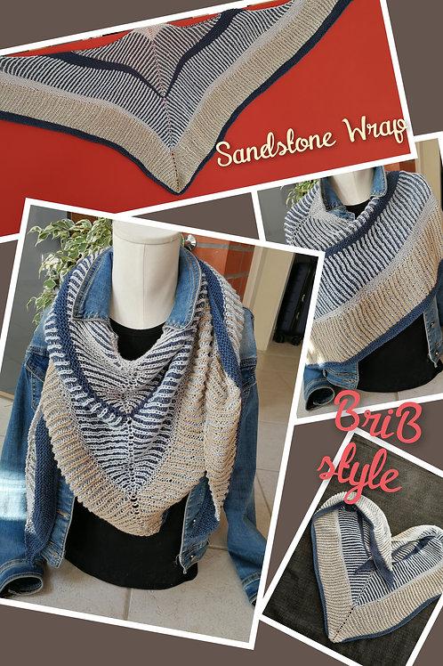 Sandstone Wrap