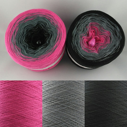 Pink Lady 50/50
