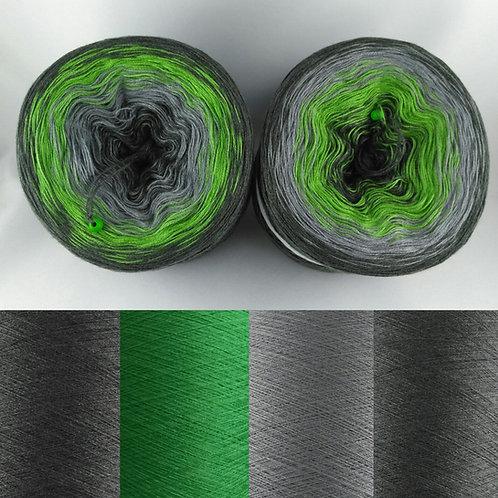 Smaragd 50/50