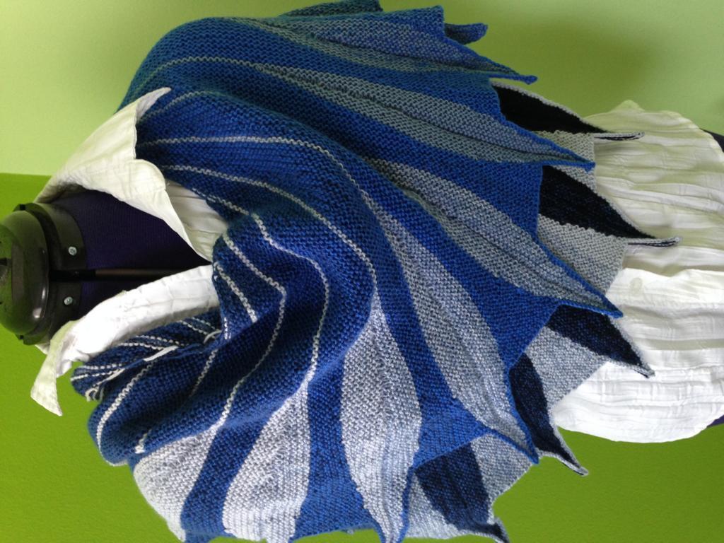 Dreambird Saphir + weiß (2)