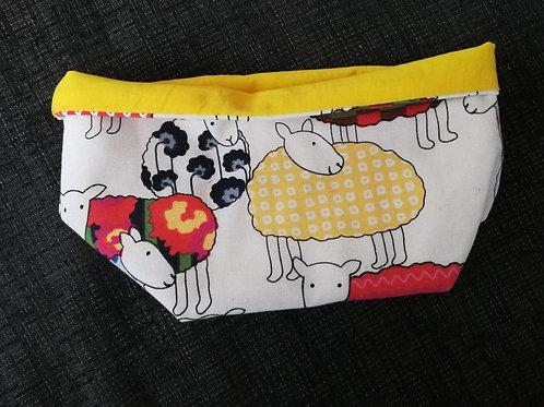 Utensilo Schafe /gelb