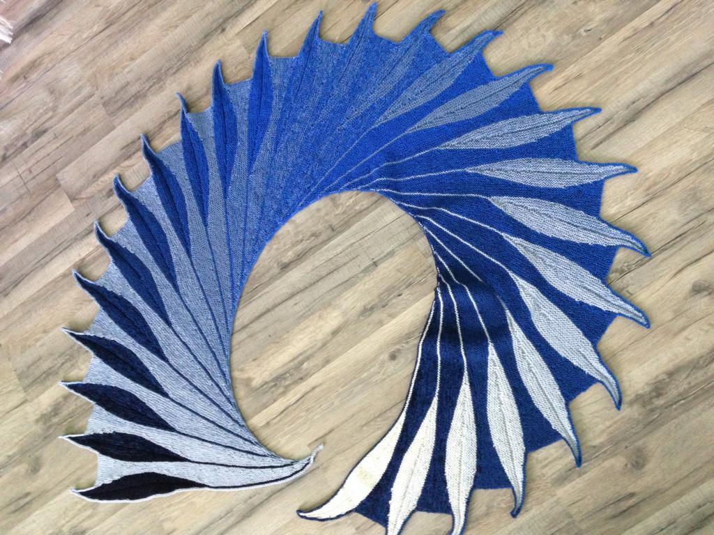 Dreambird Saphir + weiß (3)