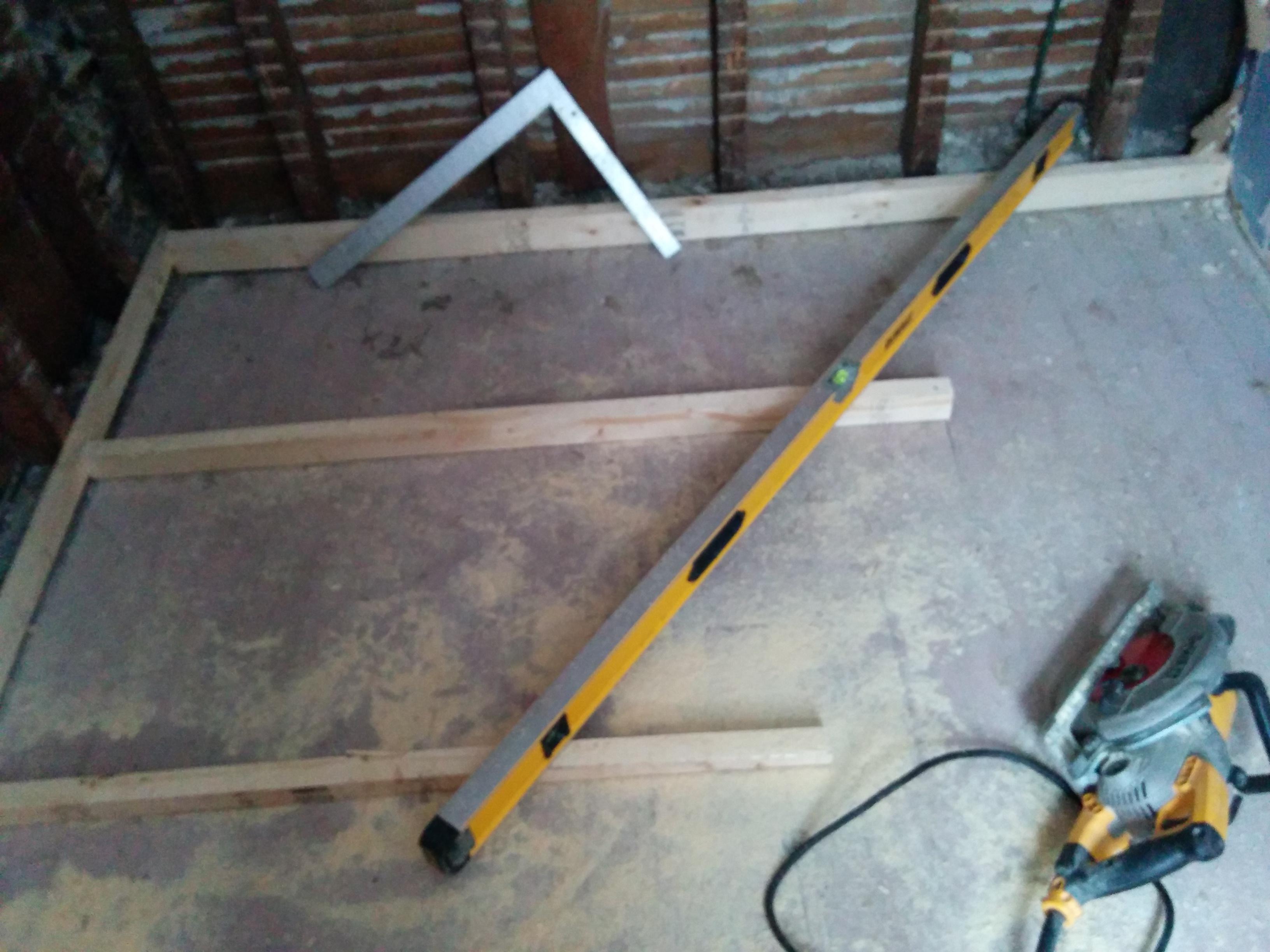 floor rips
