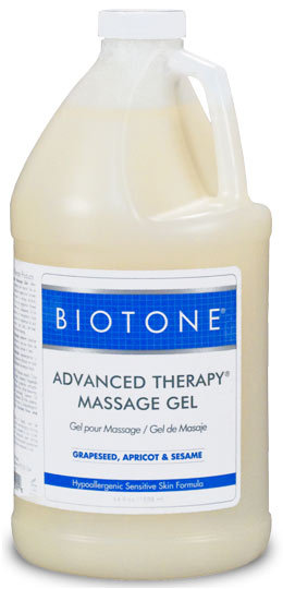 Biotone Advance Therapy Gel