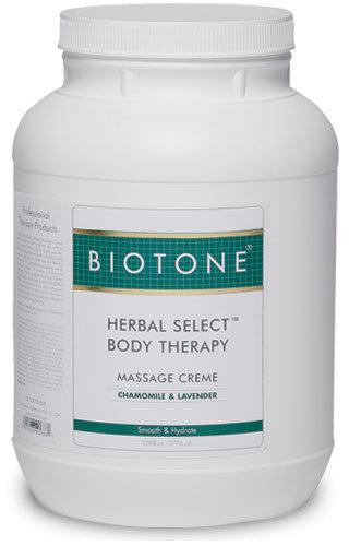 Biotone Herbal Select Creme