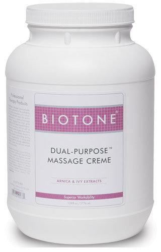 Biotone Dual Purpose Creme