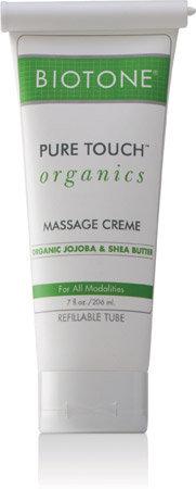 Biotone Pure Touch Organics Creme
