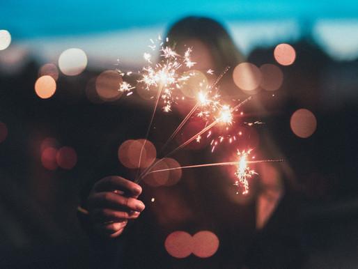 Hábitos que você deve cultivar para ter um ano novo mágicko
