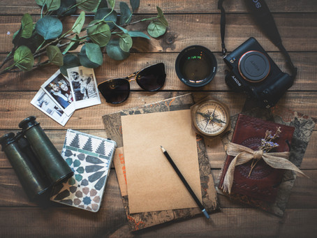 Entrevista sobre Arte e Fotografia