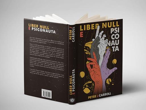 Estude o livro Liber Null & Psiconauta de forma gratuita