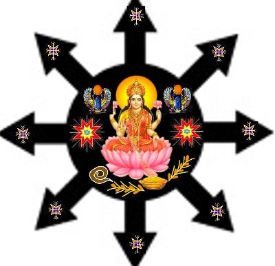Magia do Caos: O Xamanismo Pós-moderno e o Legado de Austin Osman Spare