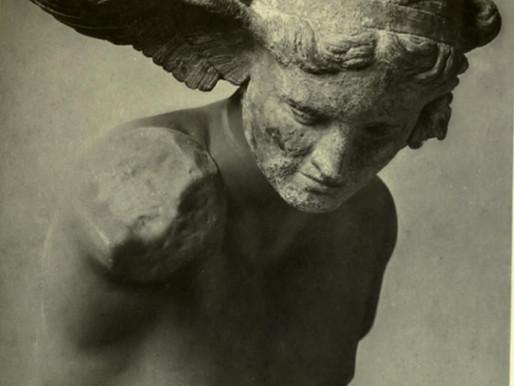 Ritual do esquecimento com Hipnos
