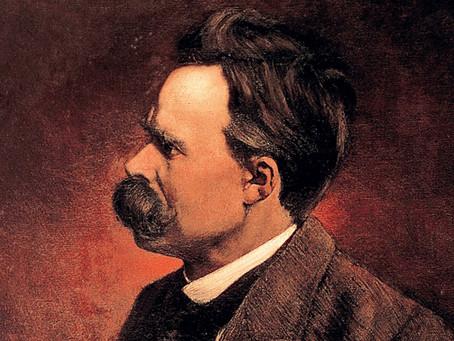Nietzsche x Peter Carroll