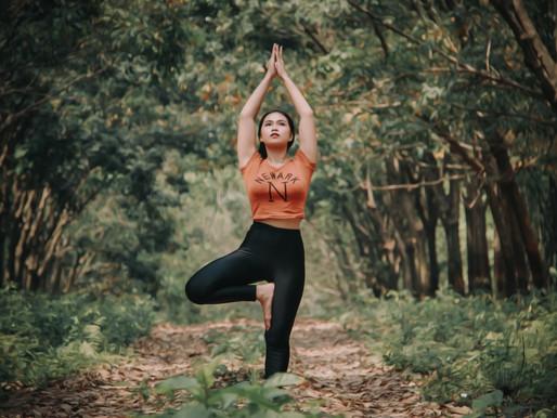 Um feitiço simples para liberar o estresse