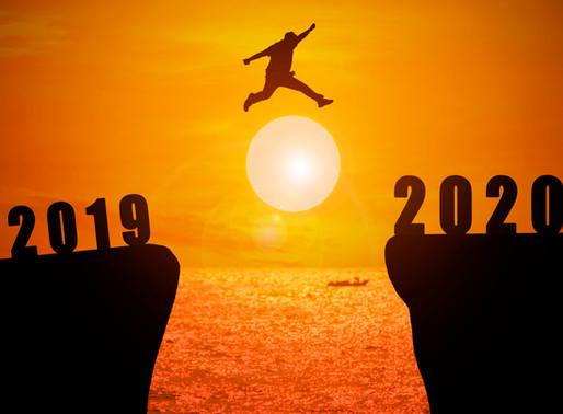 Previsões e Regentes de 2020