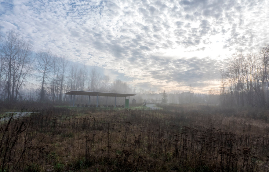 13013+shelter+and+meadow+in+winter+fog.j