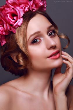 Модель: Наталья