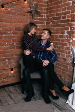Игорь & Мария