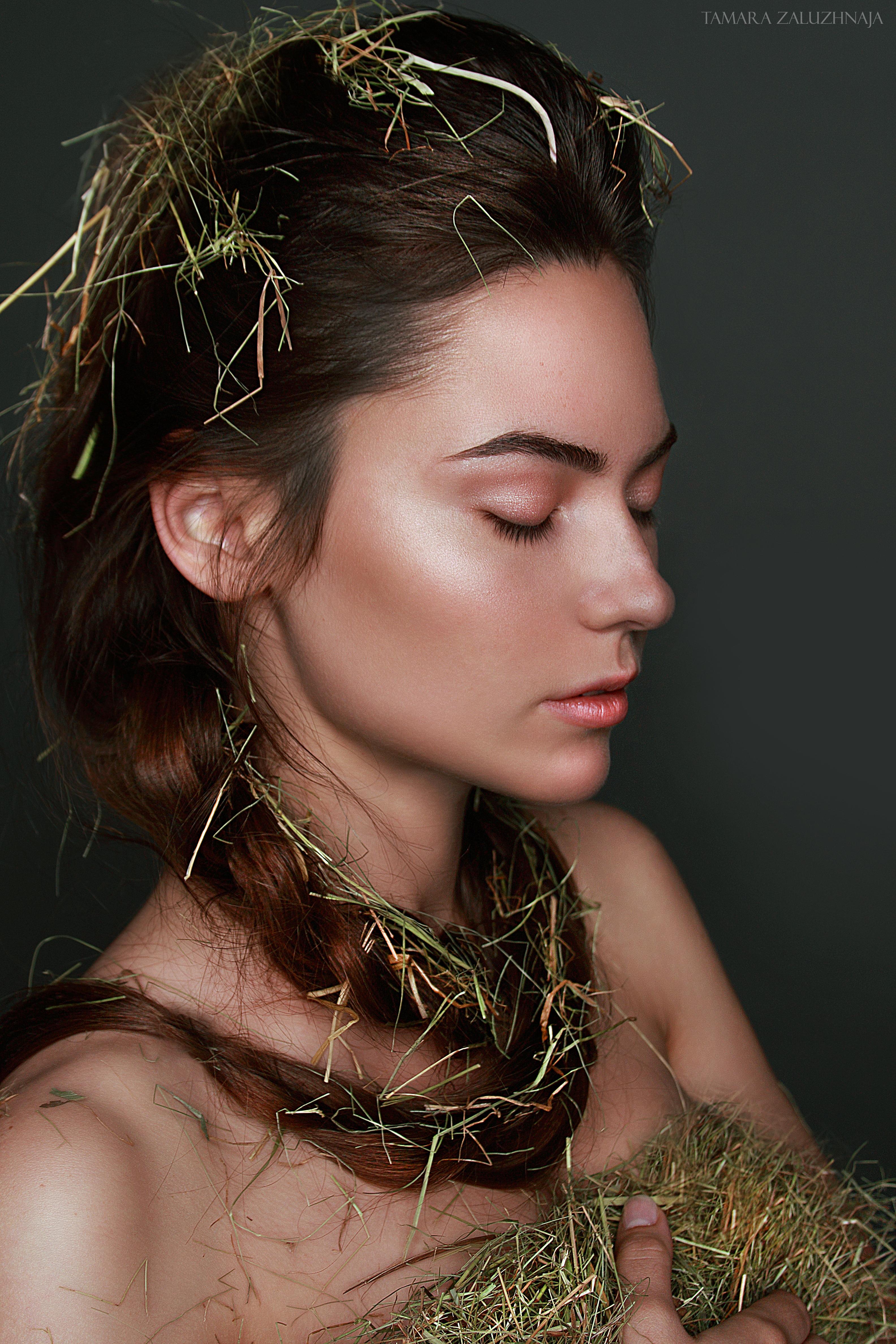Модель: Полина
