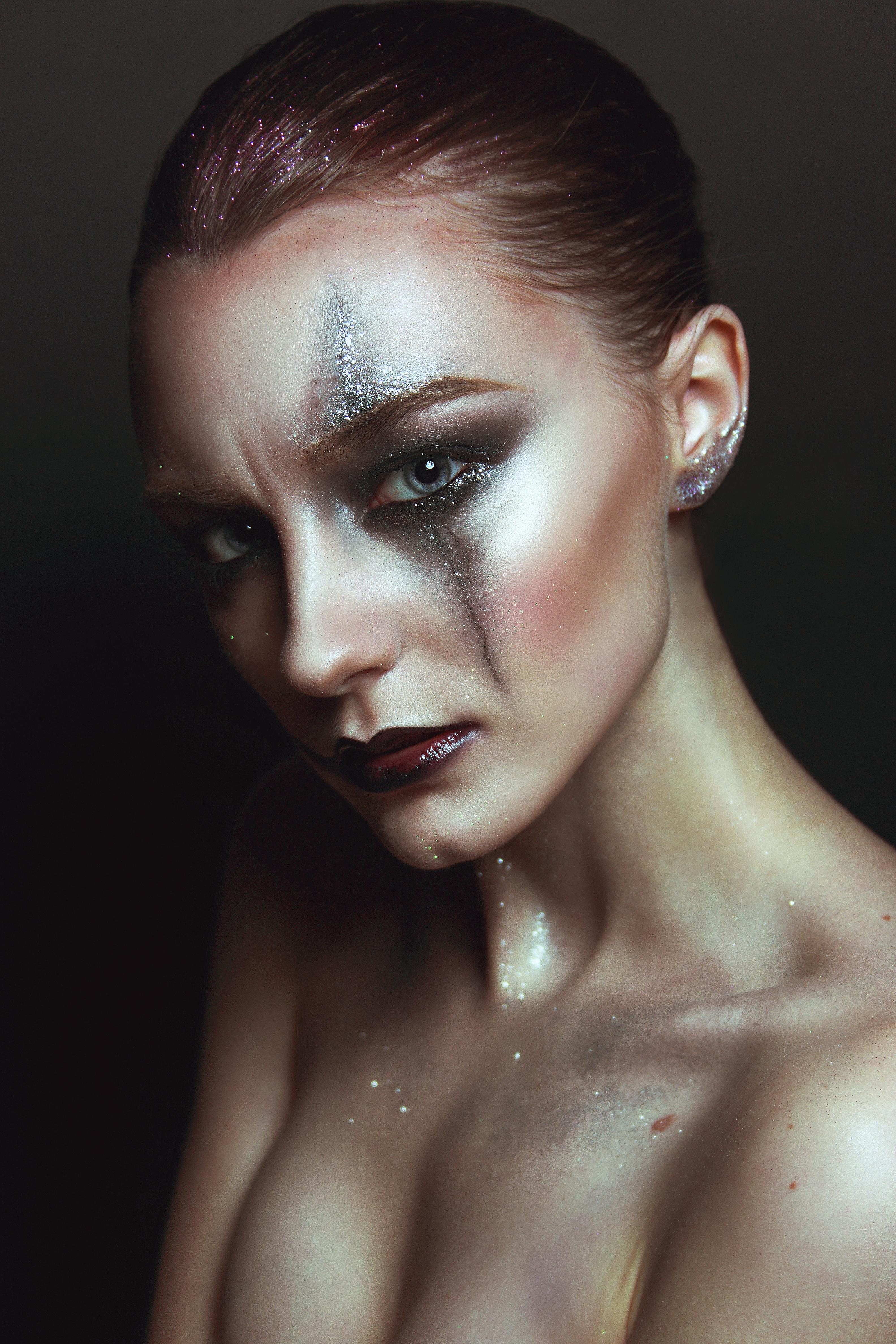 Модель: Елизавета