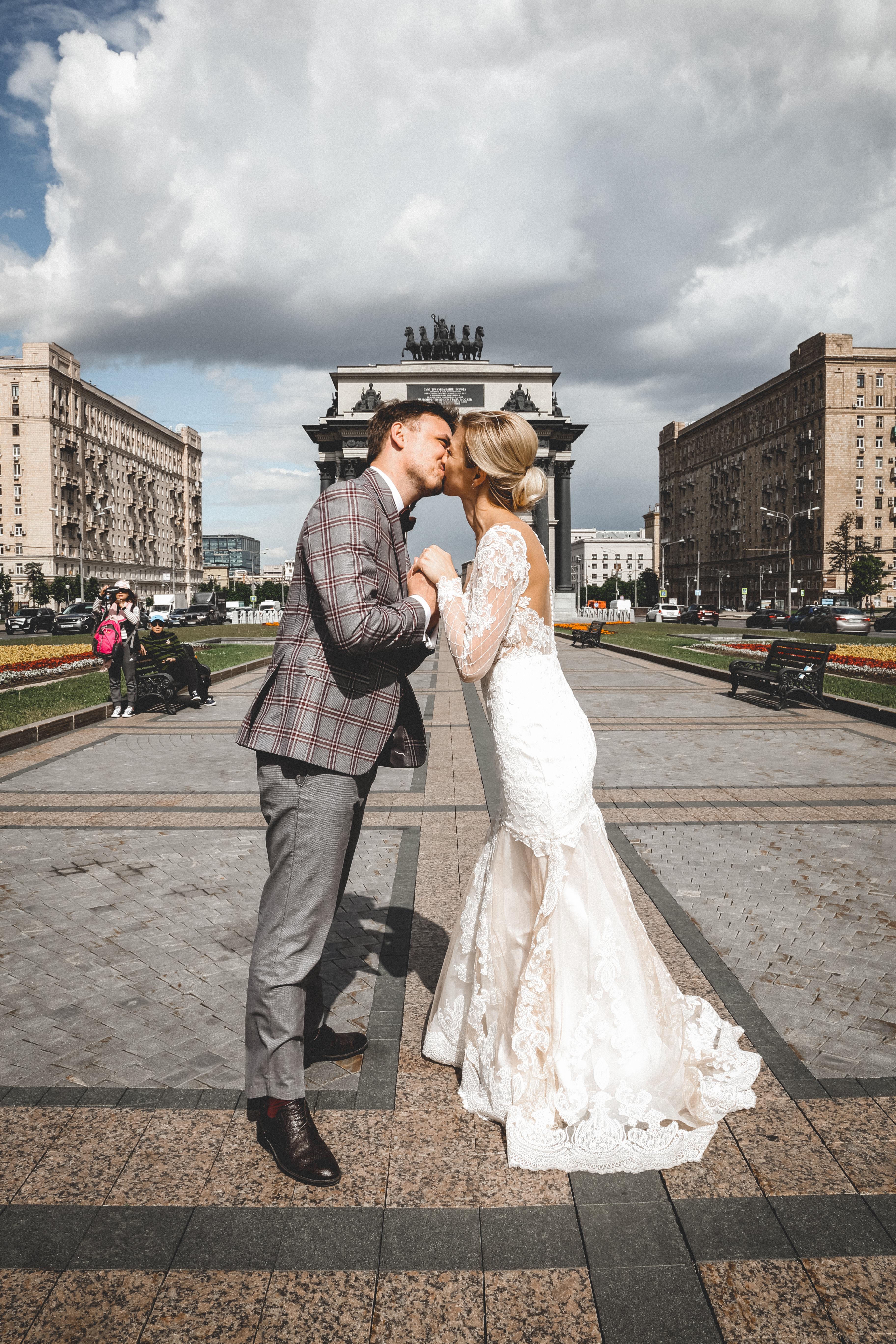 Евгений & Татьяна