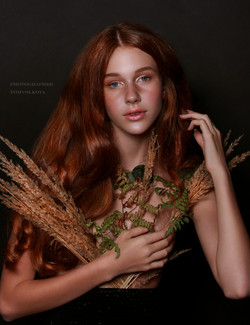 Модель: Ангелина