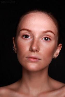 Модель: Валерия
