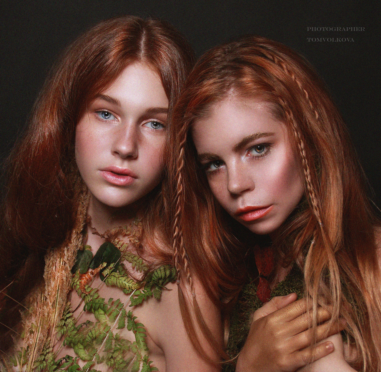 Ангелина & Александра