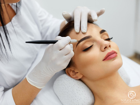 Are Medical and Cosmetic Tattooing Procedures Safe?