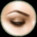 microblading tatoo eyebrows permanet makeup ombre powder brows shading eyebrows