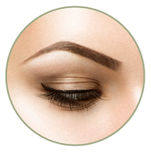 microblading tatoo eyebrows permanet makeup ombre powder brows shading eyebrows