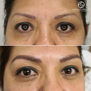 Female Combo Eyebrows