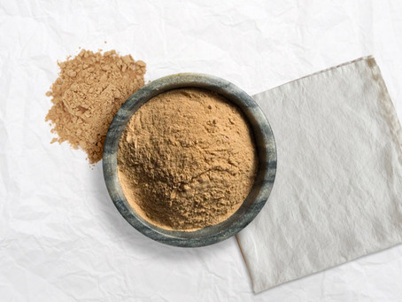 Superfood Spotlight: Lucuma Powder
