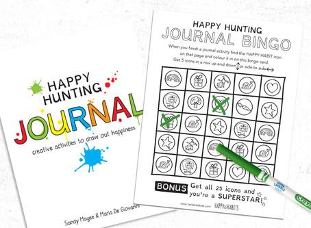 Play Happy Hunting Bingo