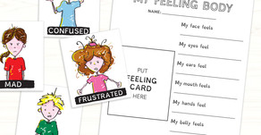 Exploring How Feelings Feel