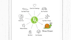 Slowing Down Makes Us Happier