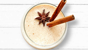 The Easiest Nut Nog Recipe For Kids